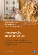 Hausbesuche im Kinderschutz