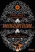 Magisterium 01 Der Weg ins Labyrinth
