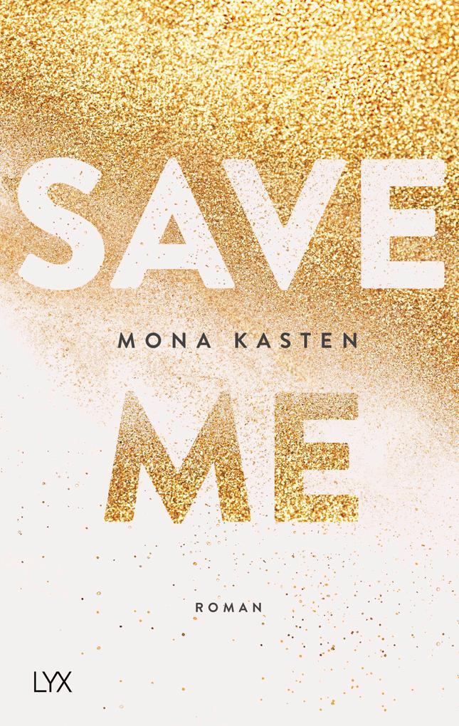 Save Me als Buch (kartoniert)