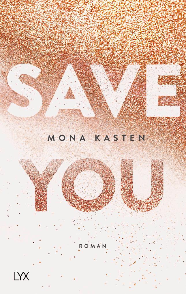 Save You als Buch (kartoniert)