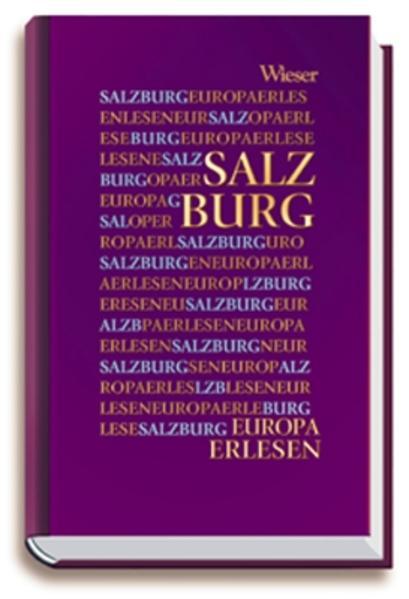 Salzburg als Buch (gebunden)