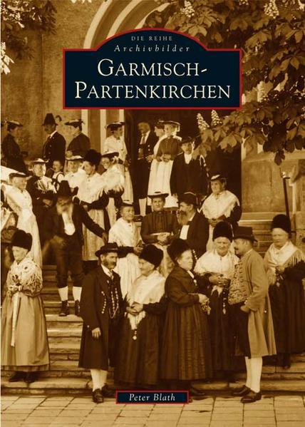 Garmisch-Partenkirchen als Buch (kartoniert)
