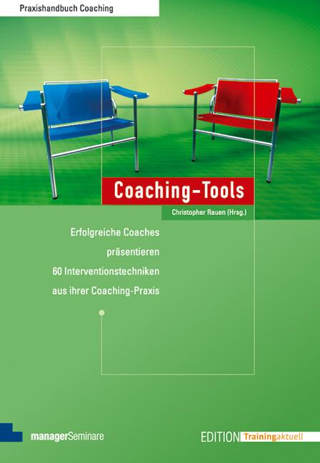 Coaching-Tools als Buch (kartoniert)