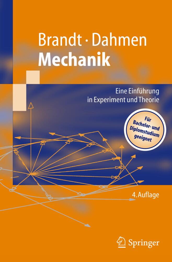 Mechanik als Buch (gebunden)
