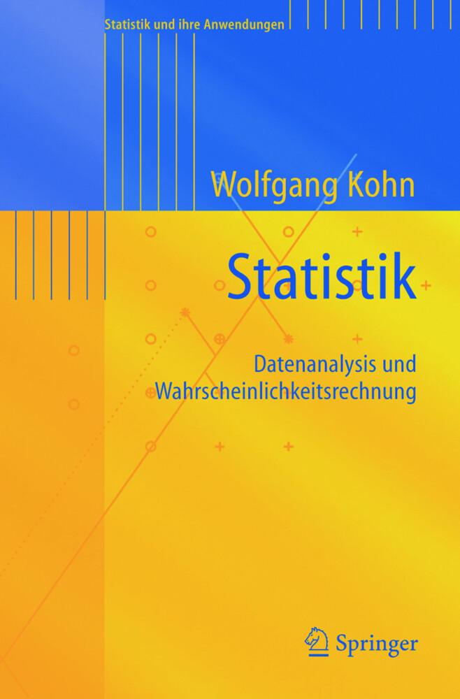 Statistik als Buch (gebunden)