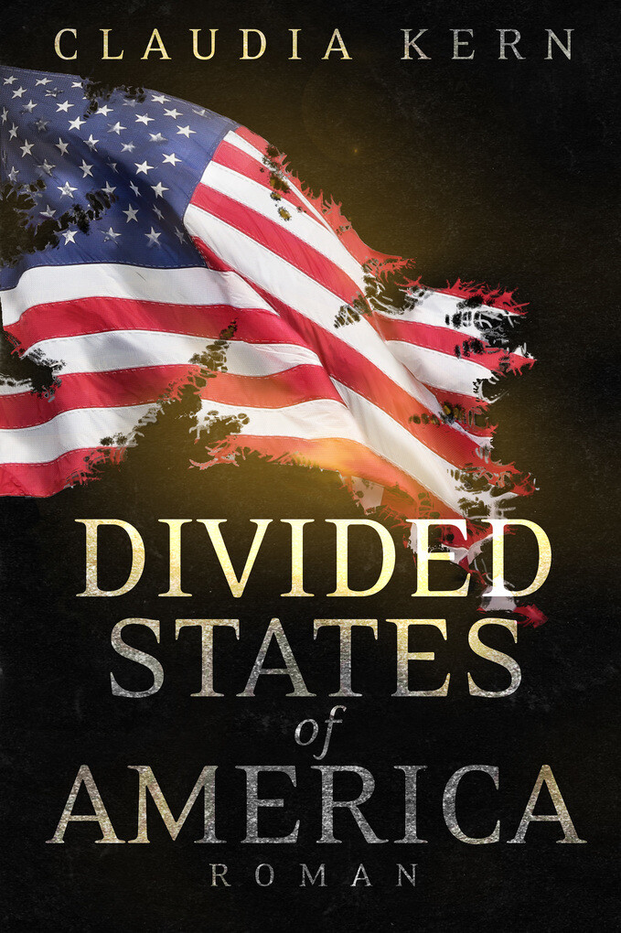 Divided States of America als eBook epub