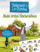 Pettersson und Findus - Mein erstes Stickeralbum