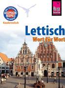 Reise Know-How Sprachführer Lettisch - Wort für Wort