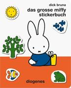 Das große Miffy Stickerbuch