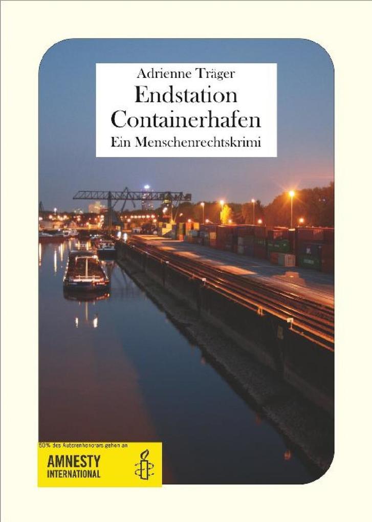 Endstation Containerhafen als eBook epub