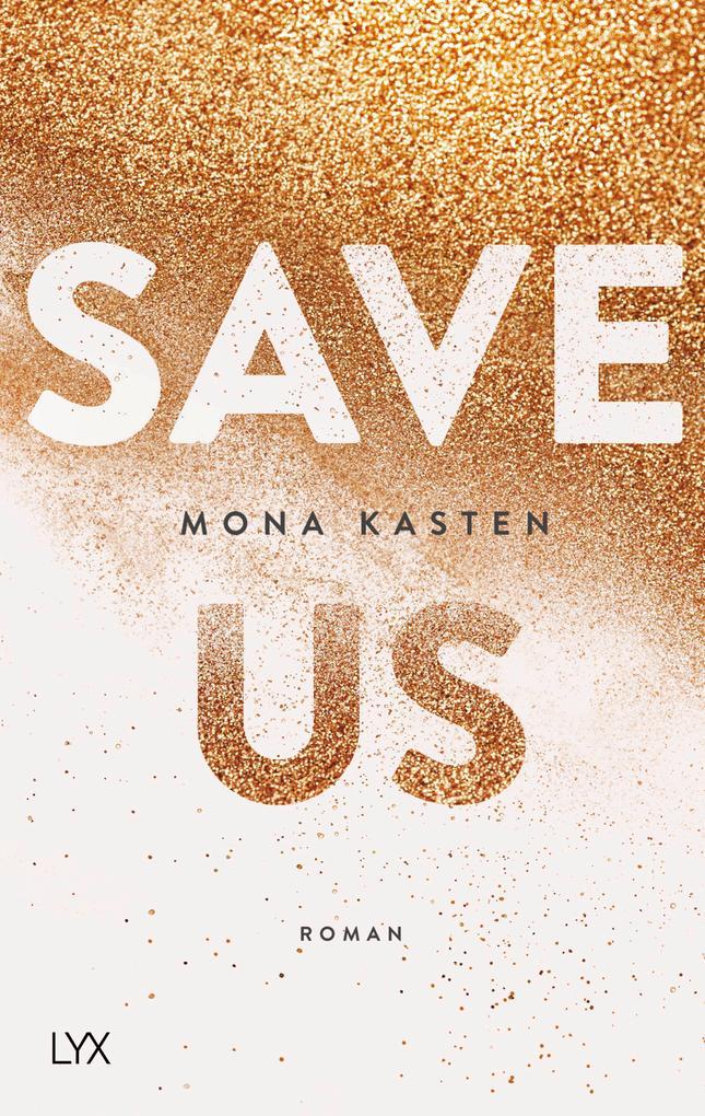 Save Us als Buch (kartoniert)