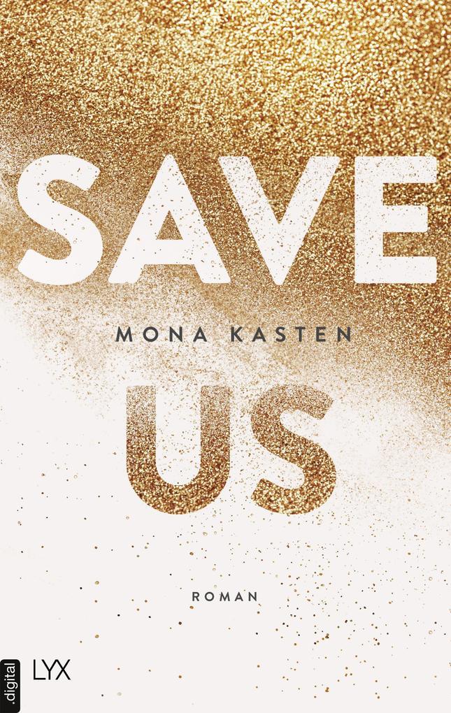 Save Us als eBook epub