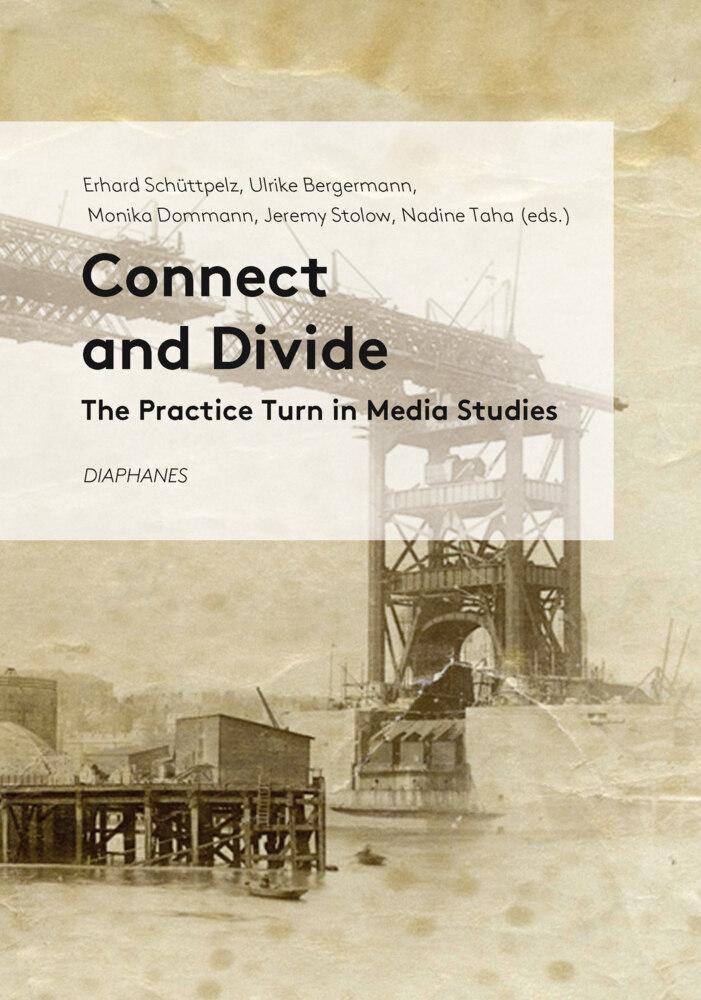 Connect and Divide als Buch (kartoniert)