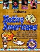 Alabama Indians (Paperback)