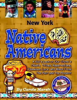 New York Native Americans als Taschenbuch