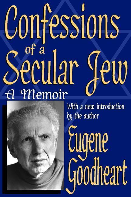 Confessions of a Secular Jew als Taschenbuch