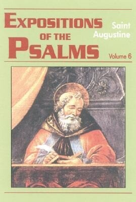 Expositions of the Psalms 121-150 als Buch (gebunden)