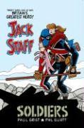 Jack Staff Volume 2: Soldiers als Taschenbuch