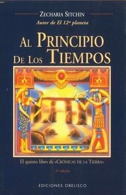 EC 05 - Al Principio de Los Tiempos als Taschenbuch