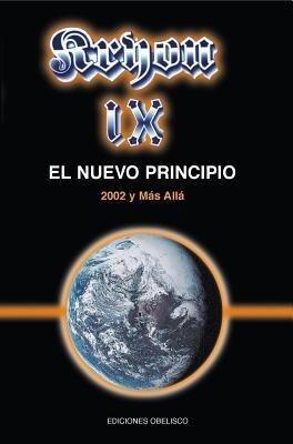 Kryon IX -2002, El Nuevo Principio als Taschenbuch