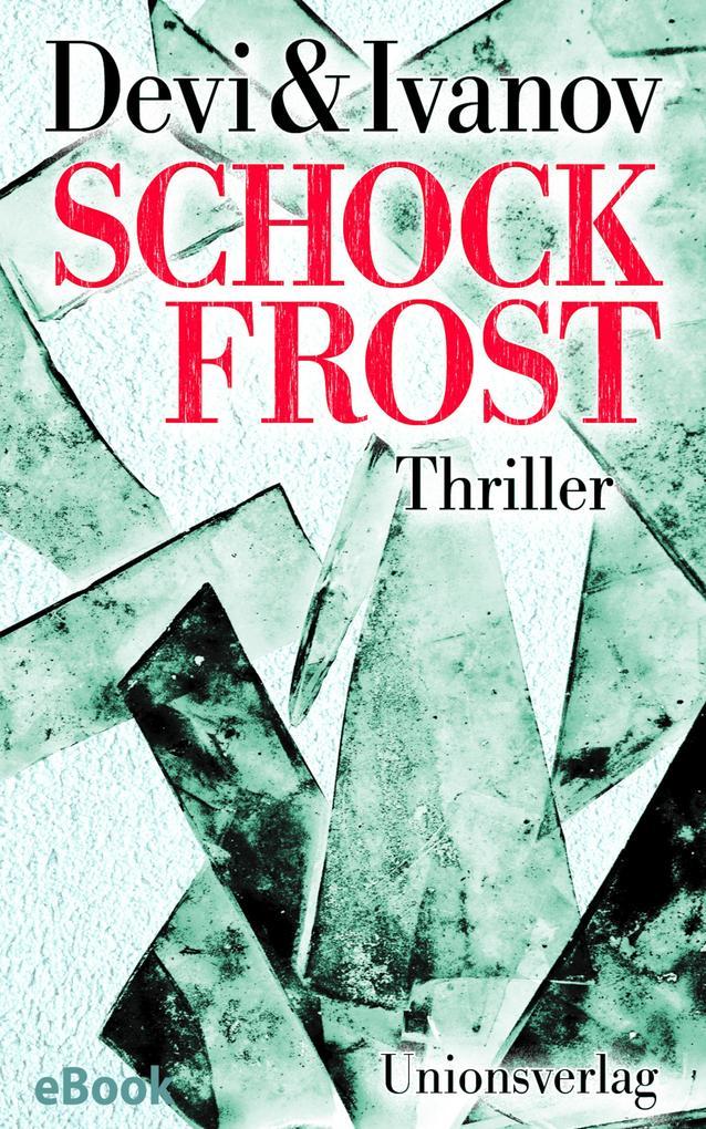 Schockfrost als eBook epub