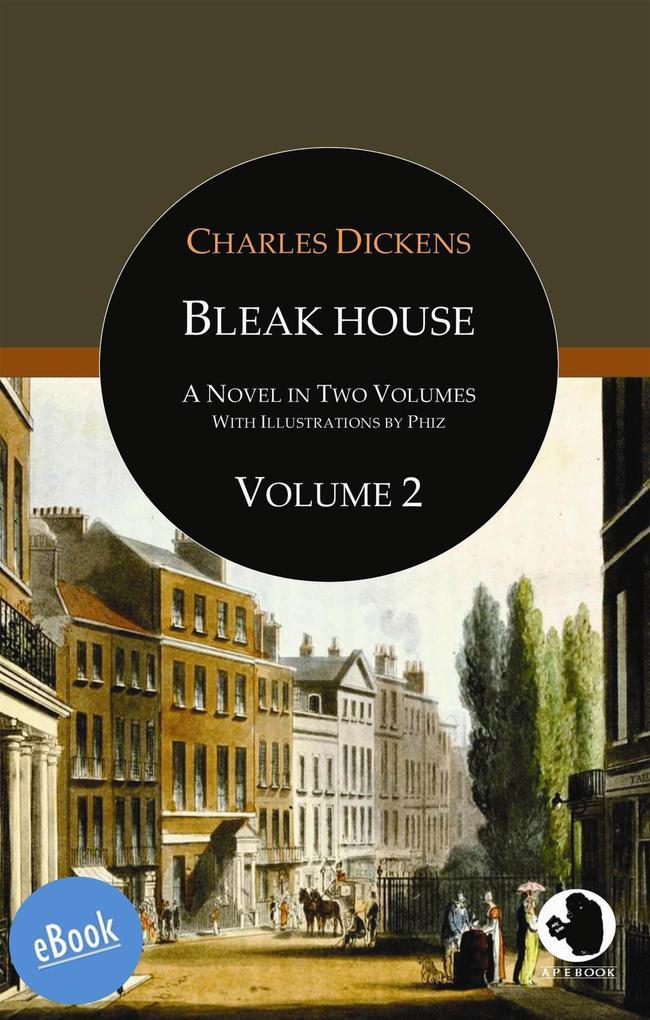 Bleak House als eBook epub