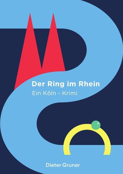 Der Ring im Rhein als Buch (kartoniert)