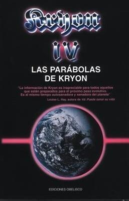 Las Parabolas de Kryon = The Parables of Kryon als Taschenbuch