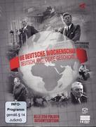 Die Deutsche Wochenschau - Deutschland, deine Geschichte: Komplettbox (Alle 250 Folgen)