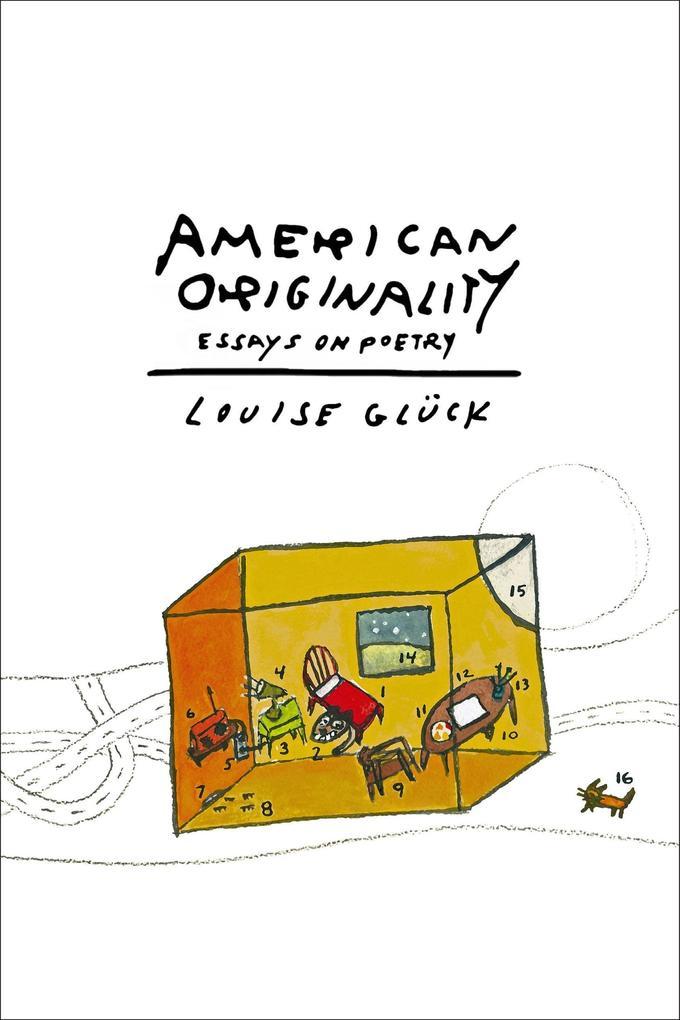 American Originality als Buch (kartoniert)