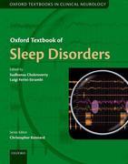 Oxford Textbook of Sleep Disorders