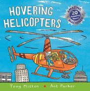Amazing Machines: Hovering Helicopters