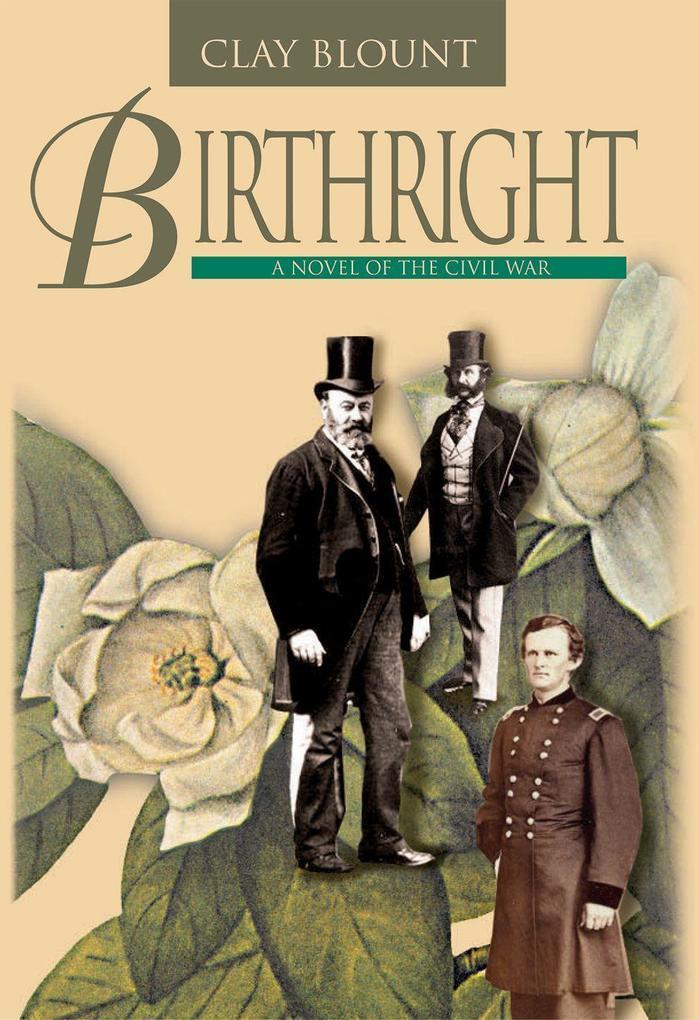 Birthright als Buch (gebunden)