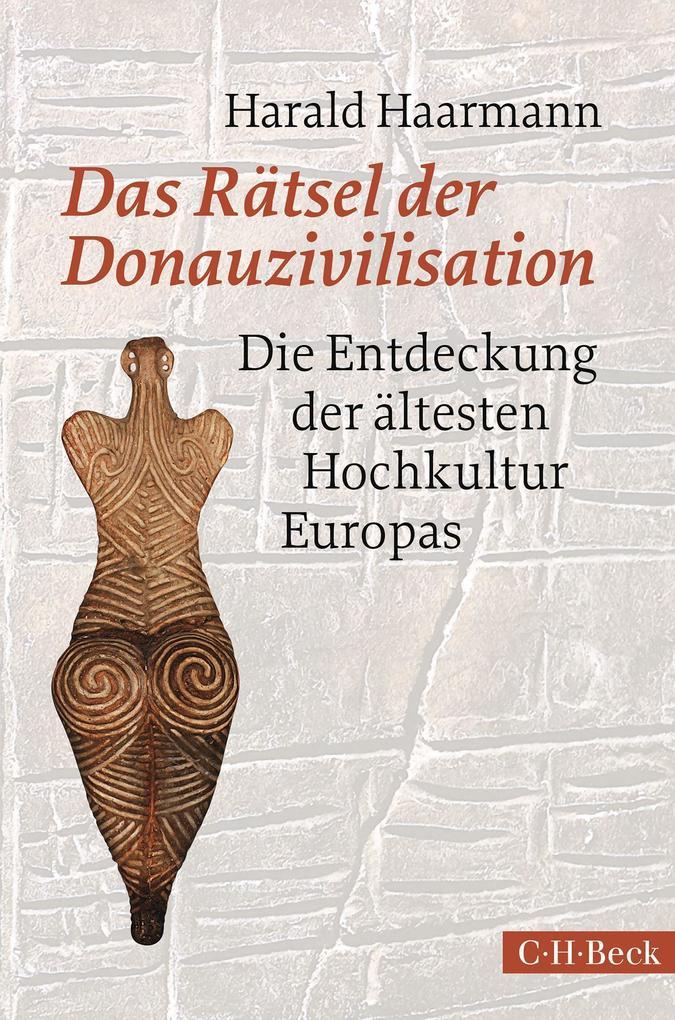 Das Rätsel der Donauzivilisation als Taschenbuch