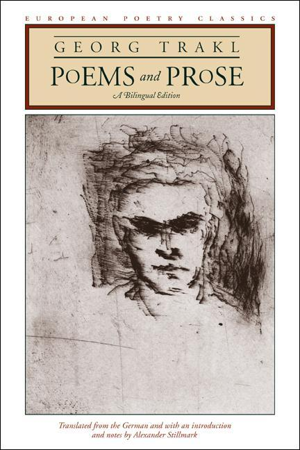 Poems and Prose: A Bilingual Edition als Taschenbuch