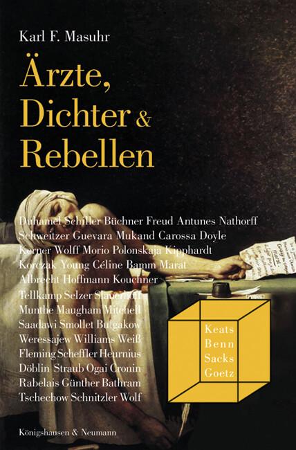 Ärzte, Dichter & Rebellen als Buch (kartoniert)