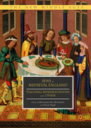 Jews in Medieval England