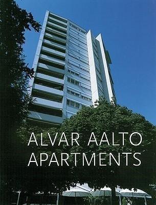 Alvar Aalto Apartments als Buch (kartoniert)