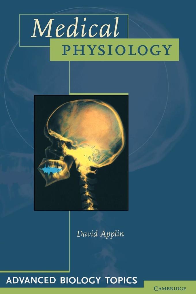 Medical Physiology als Buch (kartoniert)