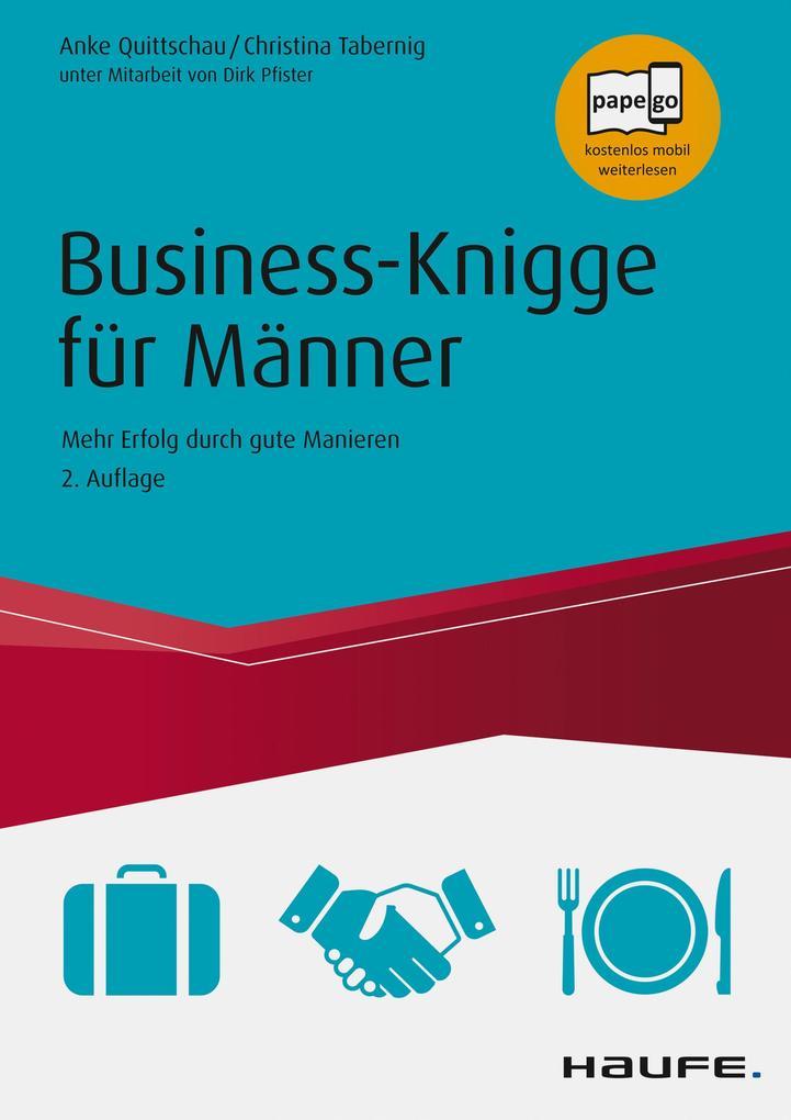 Business-Knigge für Männer als eBook epub