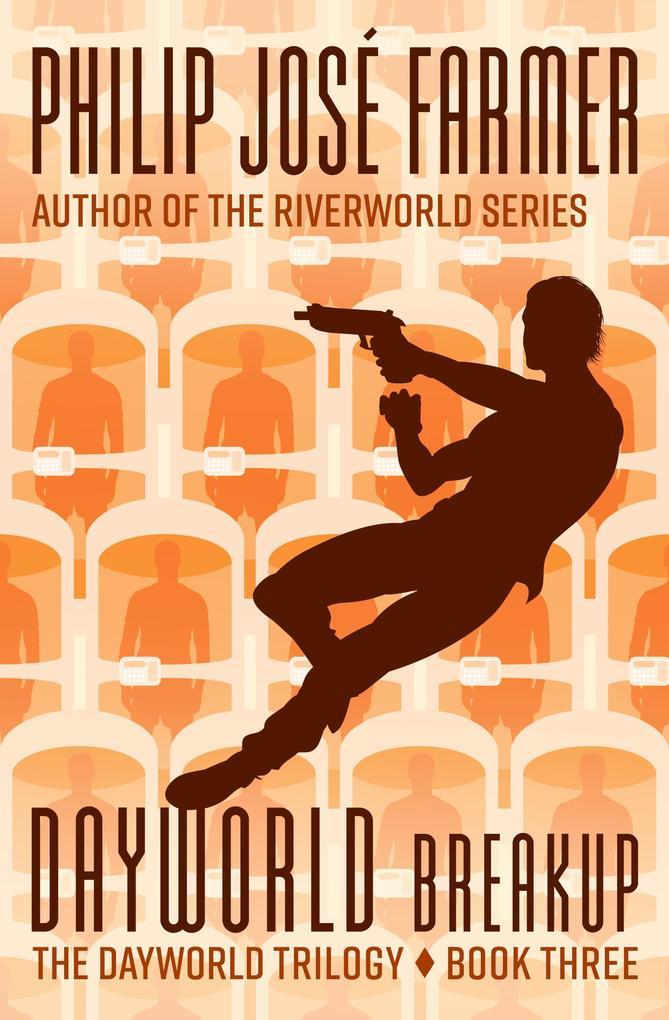Dayworld Breakup als eBook epub