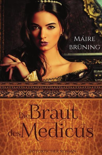 Die Braut des Medicus als Buch (kartoniert)