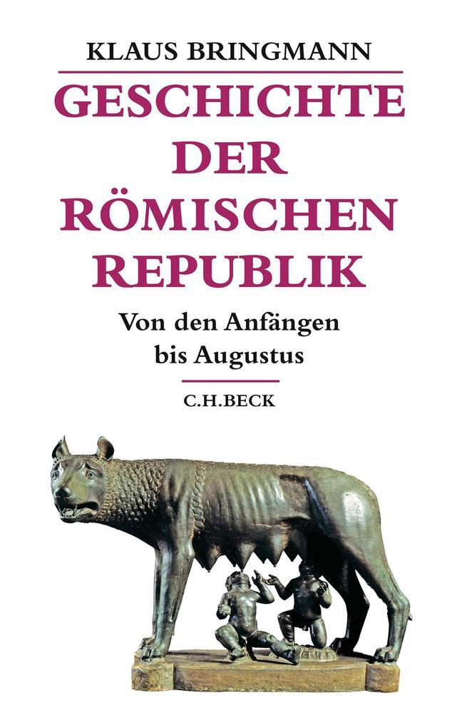 Geschichte der römischen Republik als eBook epub