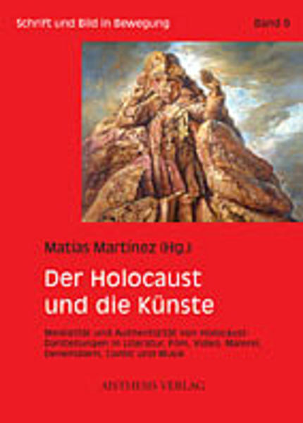 Der Holocaust und die Künste als Buch (kartoniert)