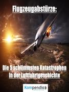 Flugzeugabstürze