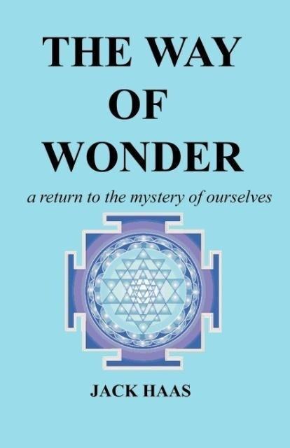 The Way of Wonder als Taschenbuch