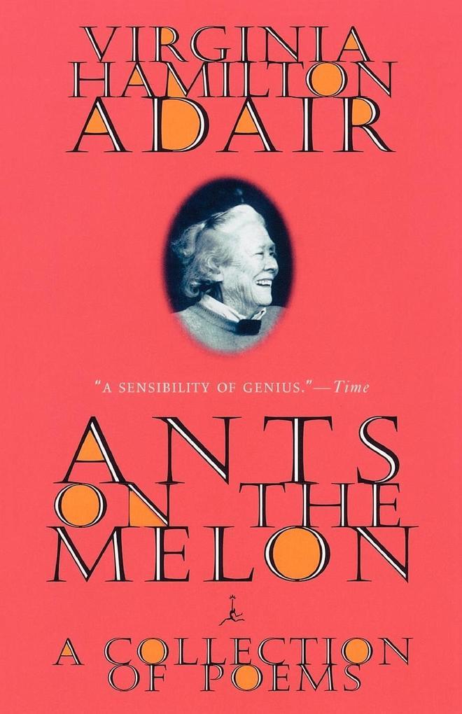 Ants on the Melon als Taschenbuch