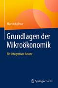 Grundlagen der Mikroökonomik