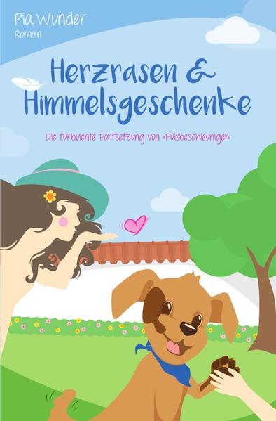 Herzrasen & Himmelsgeschenke als Buch (kartoniert)