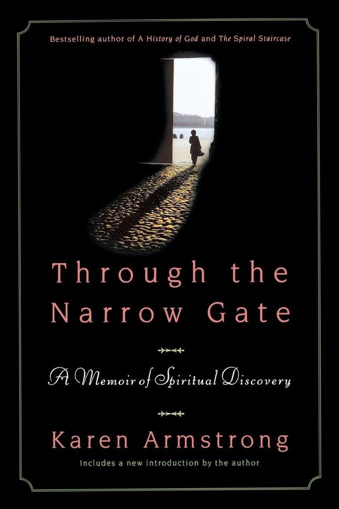 Through the Narrow Gate, Revised als Buch (kartoniert)